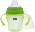 Чашка для прогулок Soft Cup (06823), Chicco
