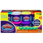 Набор из 8 банок пластилина Play-Doh (A1206), Hasbro