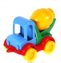 Авто серии Wader Kid Cars (39244), Тигрес