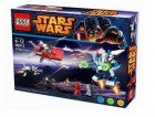 "Конструктор серии ""Star Wars"" (88015), QS08, копия Lego (Лего)"