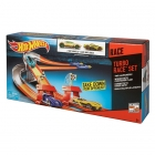 "Трек ""Супергонки"" 3 в 1 (DNN81), Hot Wheels"