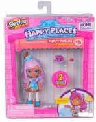 "Кукла HAPPY PLACES S1 ""Кристи"" (56324), SHOPKINS"