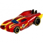 "Машинка серии ""Футбол"" (DJL38), Hot Wheels"