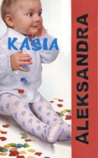 Колготы детские Kasia 40 den Baby Collection, Aleksandra.
