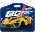 Портфель на липучках А3 Hot Wheels (HW14-208K), Kite